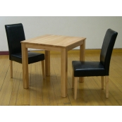Table & 2 Chairs (3)