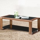 American Star Coffee Table