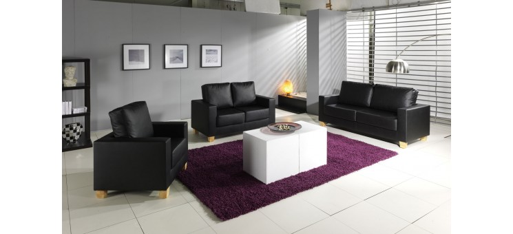 Box Sofa Set @ £449