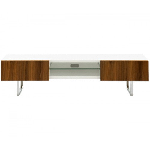 Seattle TV Bench by Calligaris