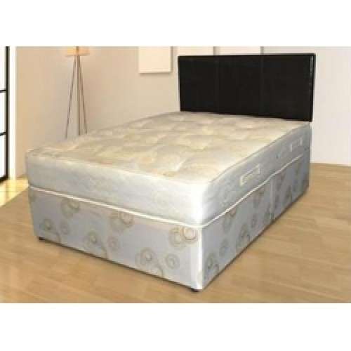 luxury divan bed mattress base