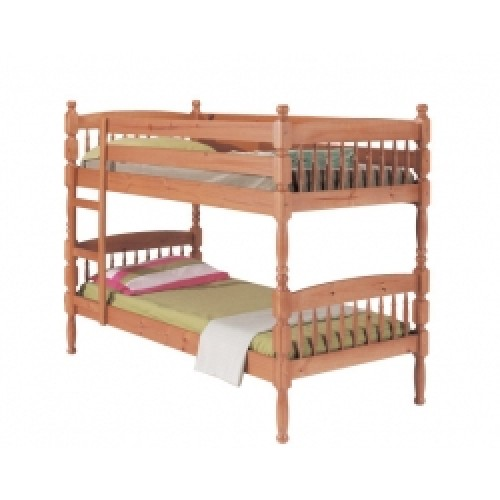 Pine Bunk Bed : Pine20Bunk 500x500 from trade.4ff.co.uk size 500 x 500 jpeg 31kB