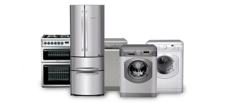 Appliances from £99